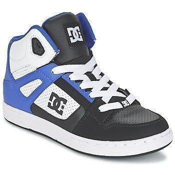 DC Shoes REBOUND B SHOE XKWB korkeavartiset kengät