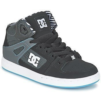 DC Shoes REBOUND KB B matalavartiset tennarit