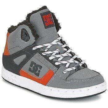DC Shoes REBOUND WNT B SHOE XSKN korkeavartiset kengät