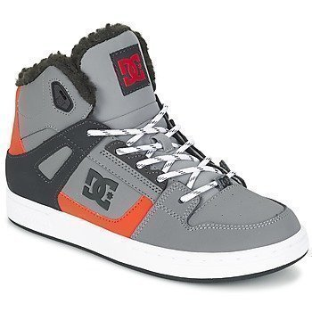 DC Shoes REBOUND WNT B SHOE XSKN matalavartiset tennarit