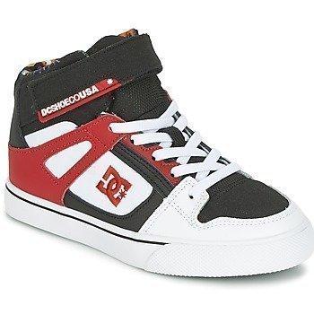 DC Shoes SPARTAN HIGH EV B SHOE WBD korkeavartiset kengät