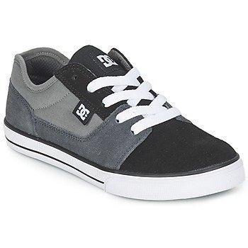 DC Shoes TONIK B SHOE XSKS matalavartiset kengät