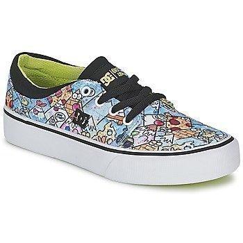 DC Shoes TRASE KL matalavartiset kengät