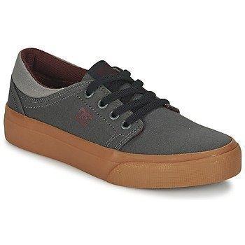 DC Shoes TRASE TX B SHOE XSSR matalavartiset tennarit