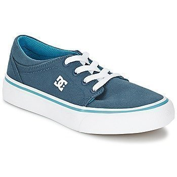 DC Shoes TRASE TX BOY matalavartiset tennarit
