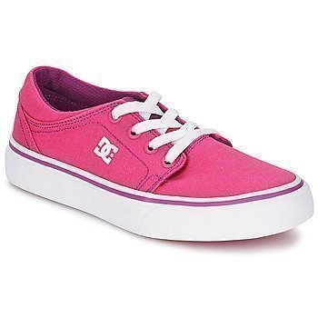 DC Shoes TRASE TX GIRL matalavartiset tennarit