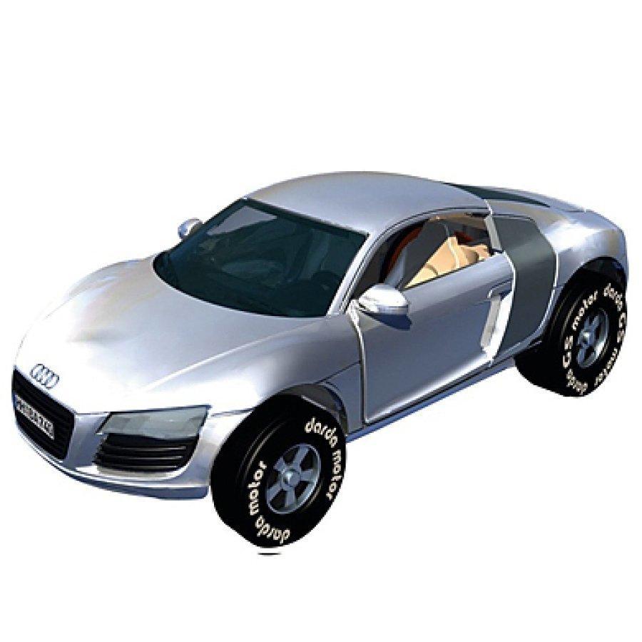 Darda Auto Audi R8