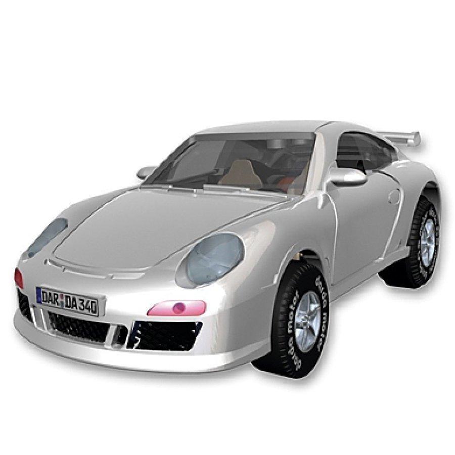 Darda Auto Porsche Gt3 Hopea 50340