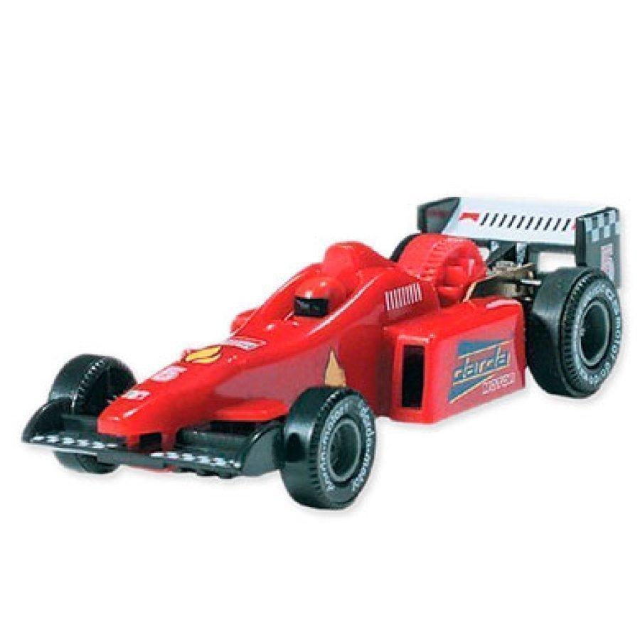 Darda Formula 1 Kilpa Auto Punainen