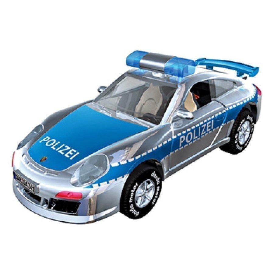 Darda Porsche 911 Gt3 Poliisi