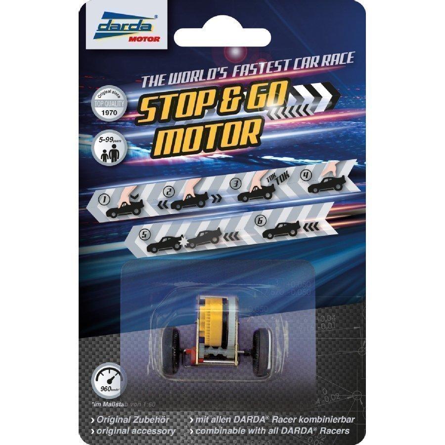 Darda Stop & Go Moottori