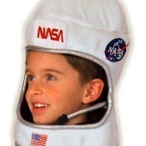 Den Goda Fen Astronautin kypärä