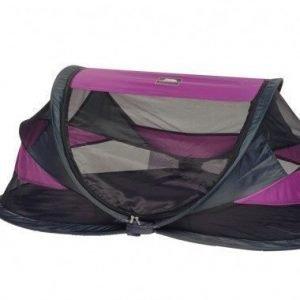 Deryan Matkasänky Baby Luxe Purple