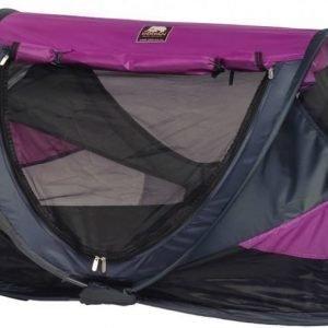 Deryan Matkasänky Peuter Luxe Purple
