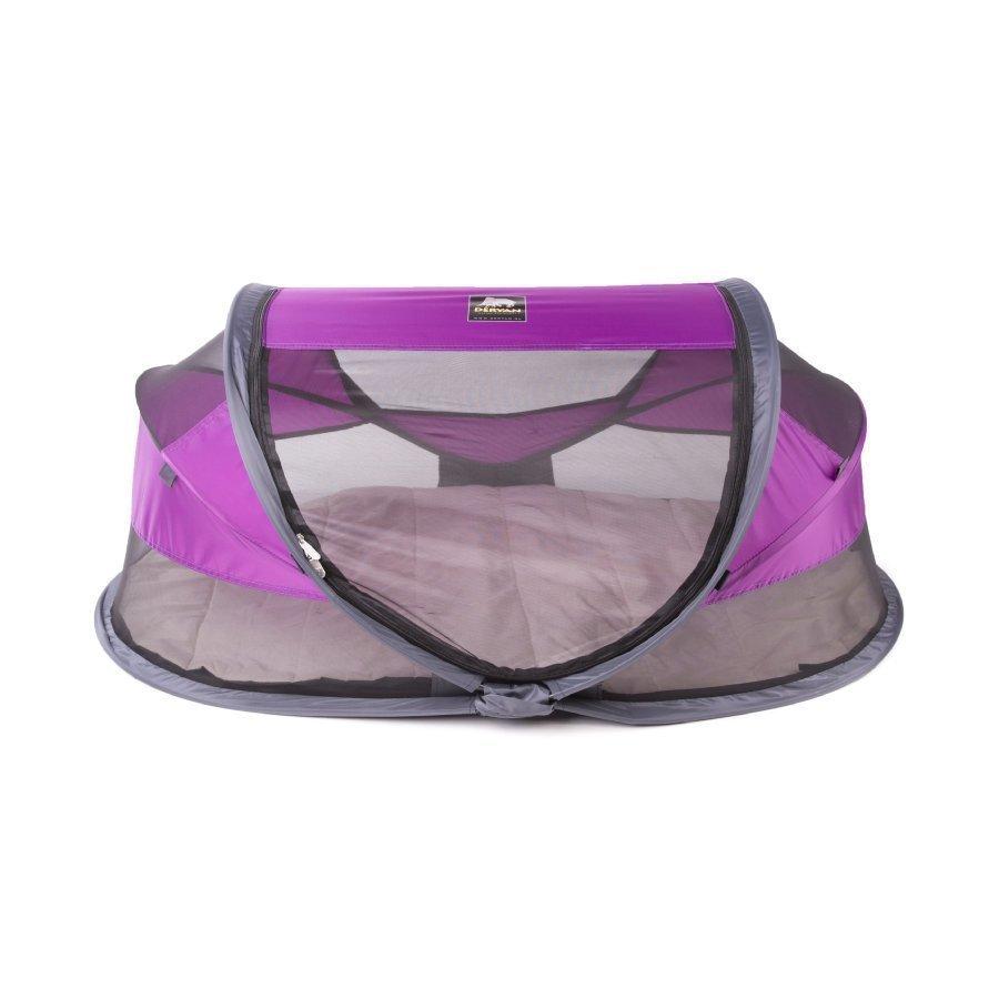 Deryan Matkasänky / Teltta Travel Cot Baby Luxe Purple