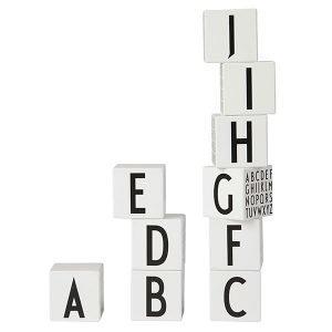Design Letters Aj A-Z Puupalikat