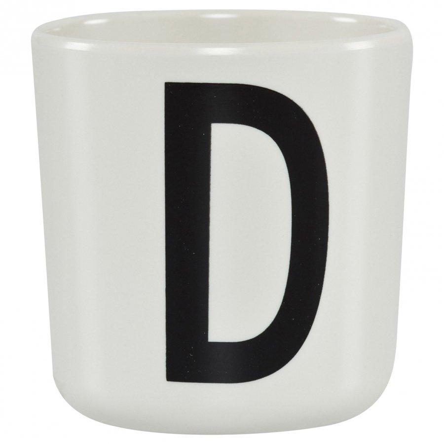 Design Letters Aj Melamin Cup D Nokkamuki
