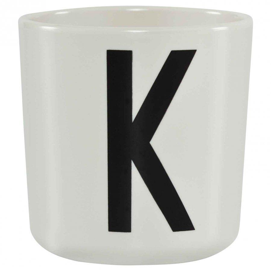 Design Letters Aj Melamin Cup K Nokkamuki