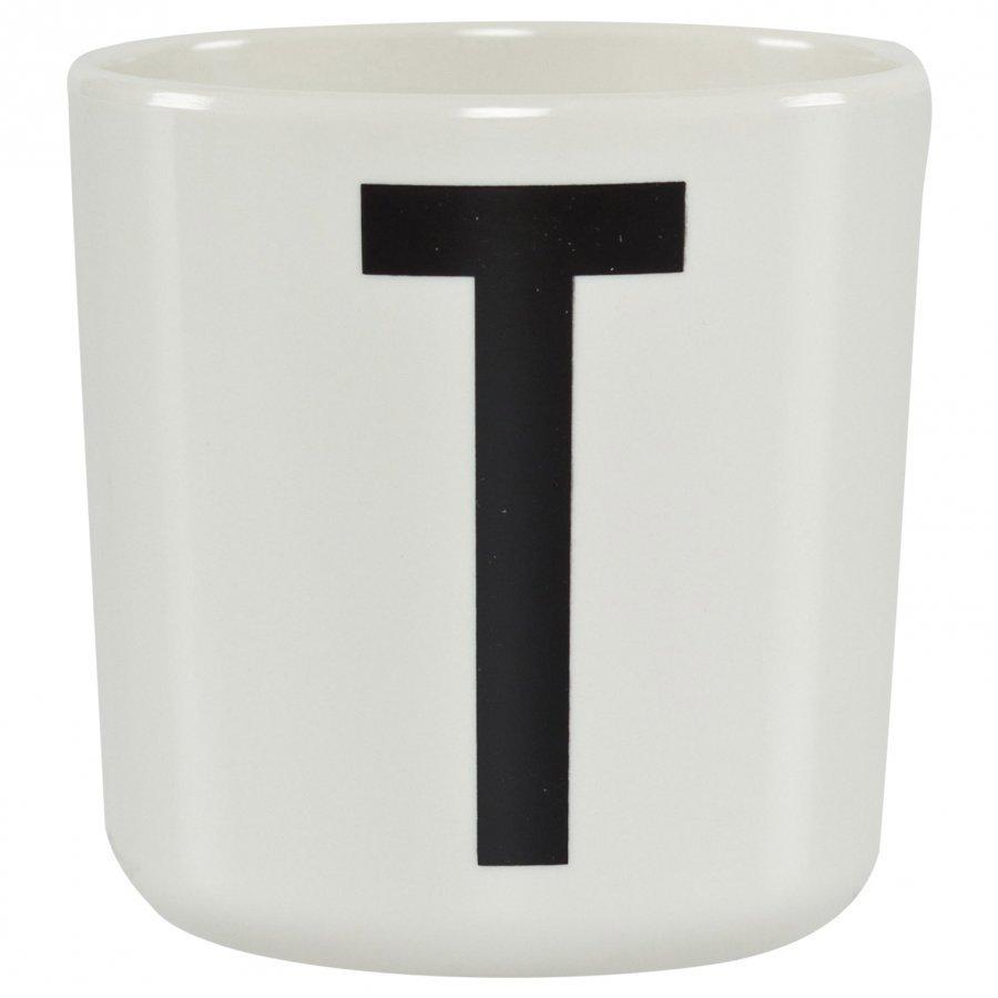Design Letters Aj Melamin Cup T Nokkamuki