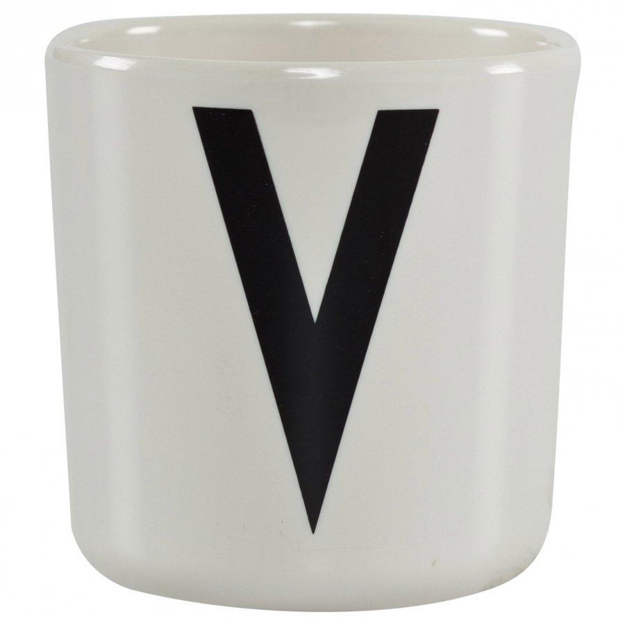 Design Letters Aj Melamin Cup V Muki