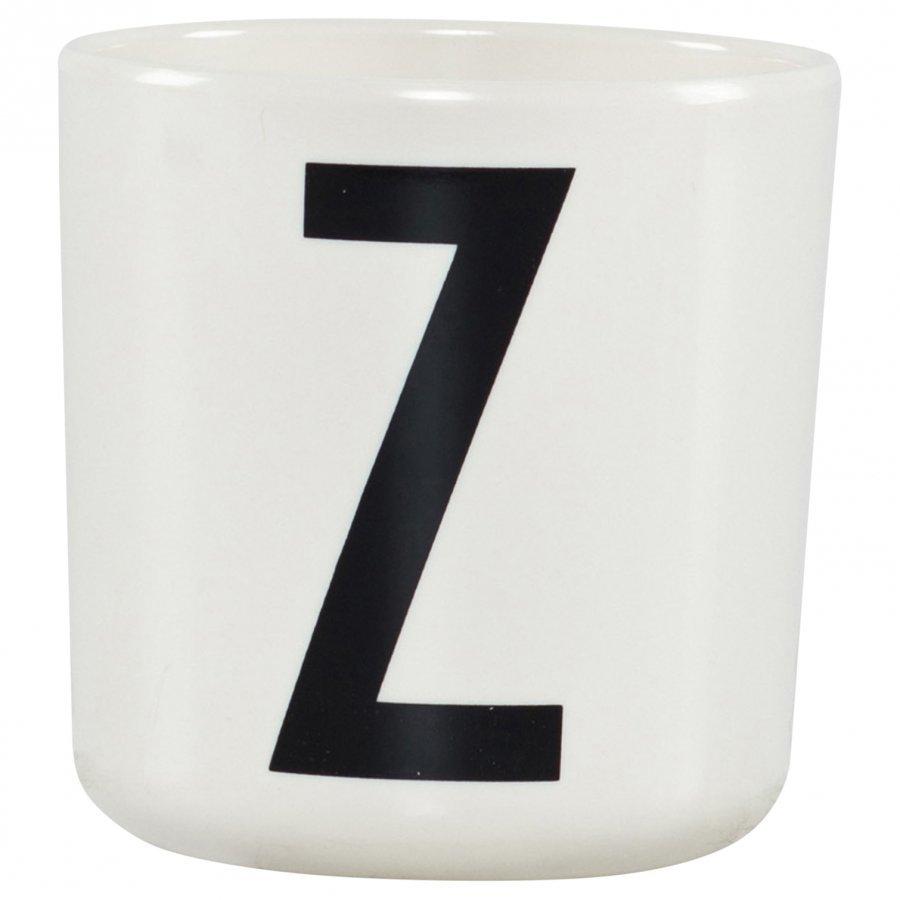 Design Letters Aj Melamin Cup Z Muki