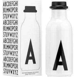 Design Letters Juomapullo