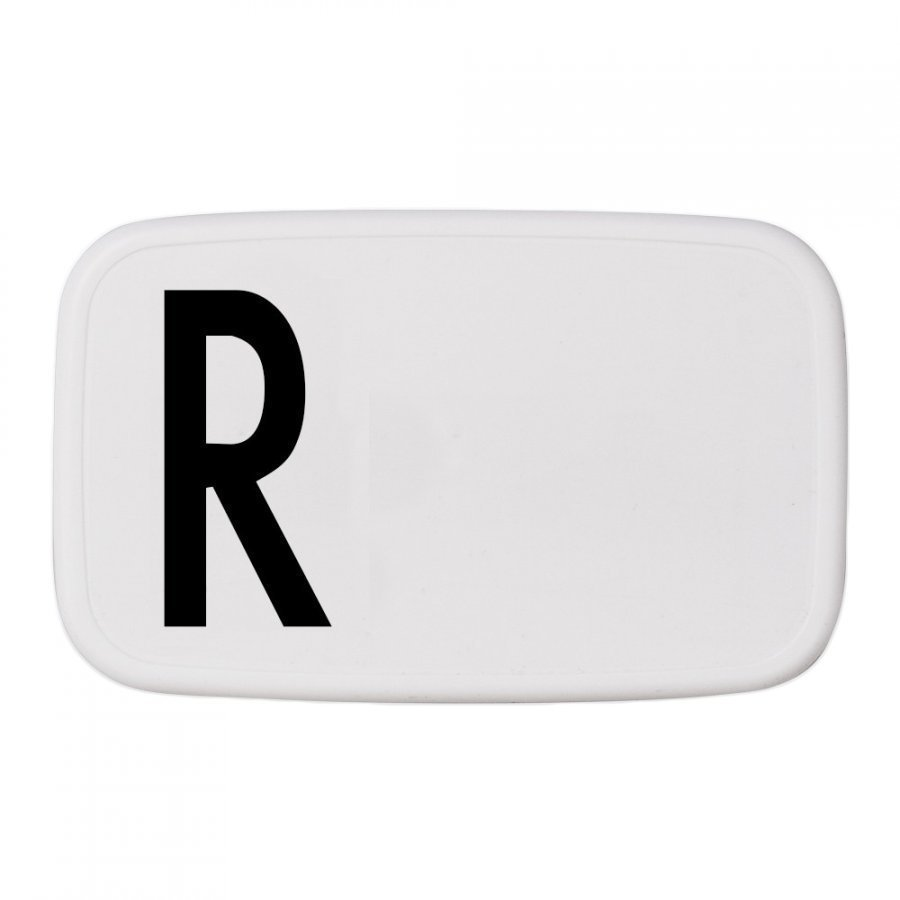 Design Letters Personal Lunch Box R Lounasrasia