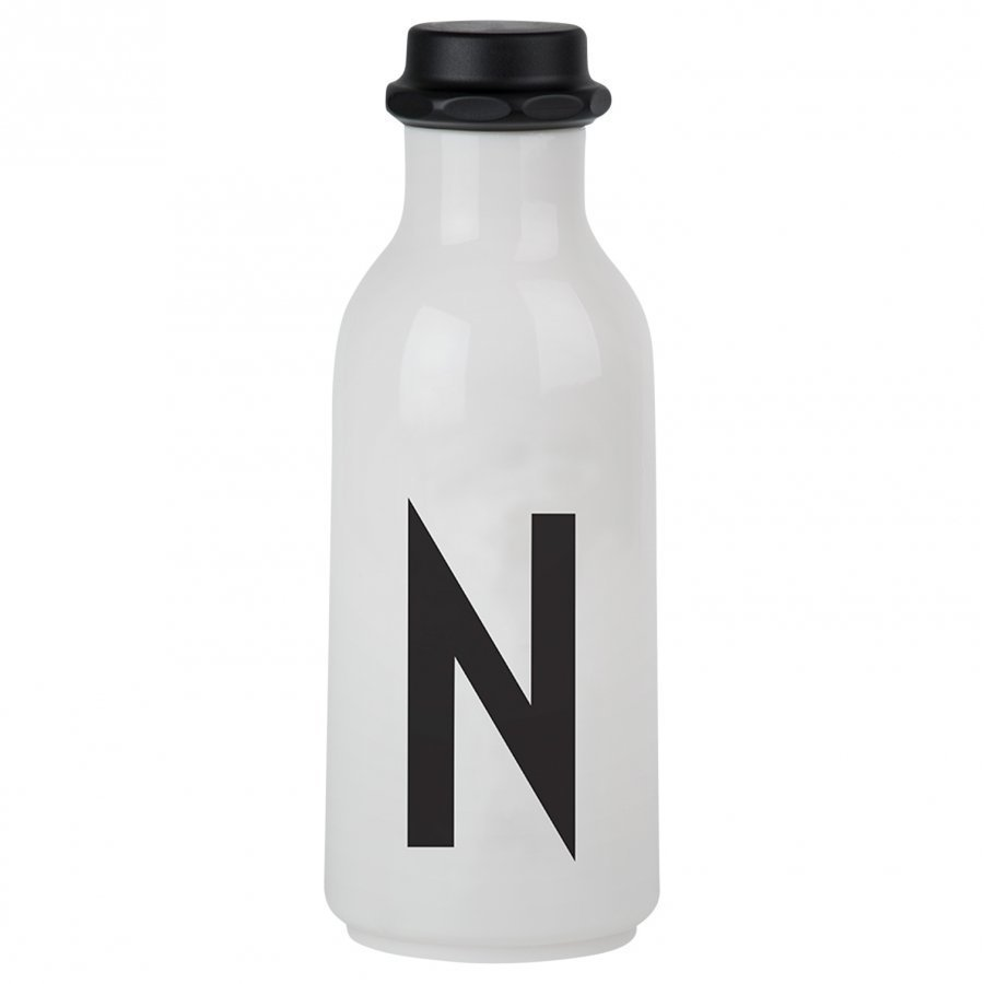 Design Letters Personal Water Bottle N Termospullo