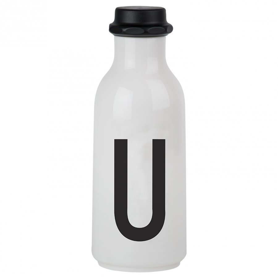 Design Letters Personal Water Bottle U Termospullo