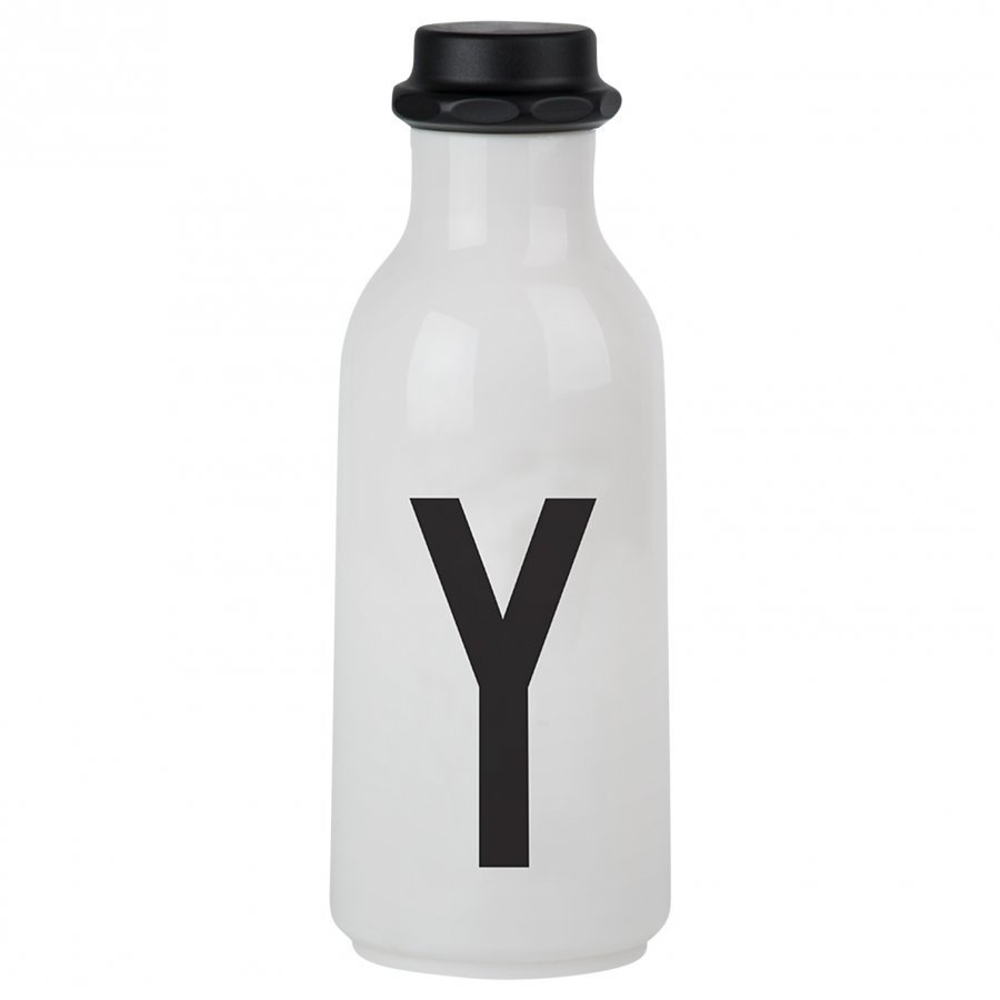 Design Letters Personal Water Bottle Y Termospullo