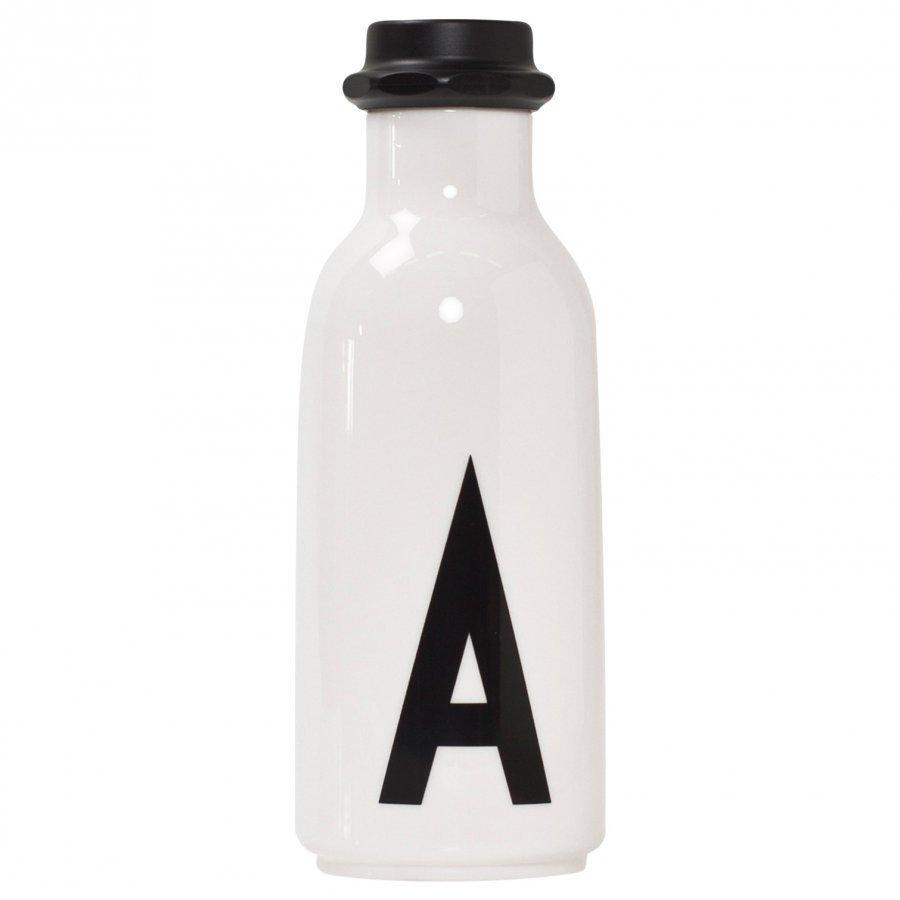 Design Letters Personal Water Juomapullo A Termospullo