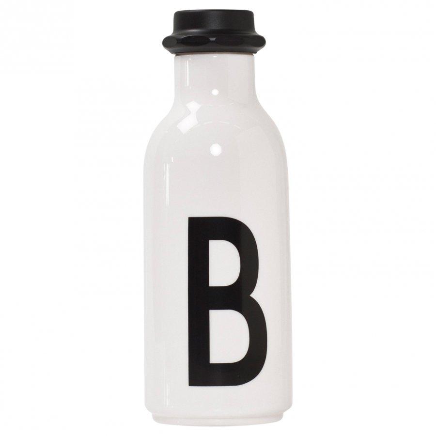 Design Letters Personal Water Juomapullo B Termospullo