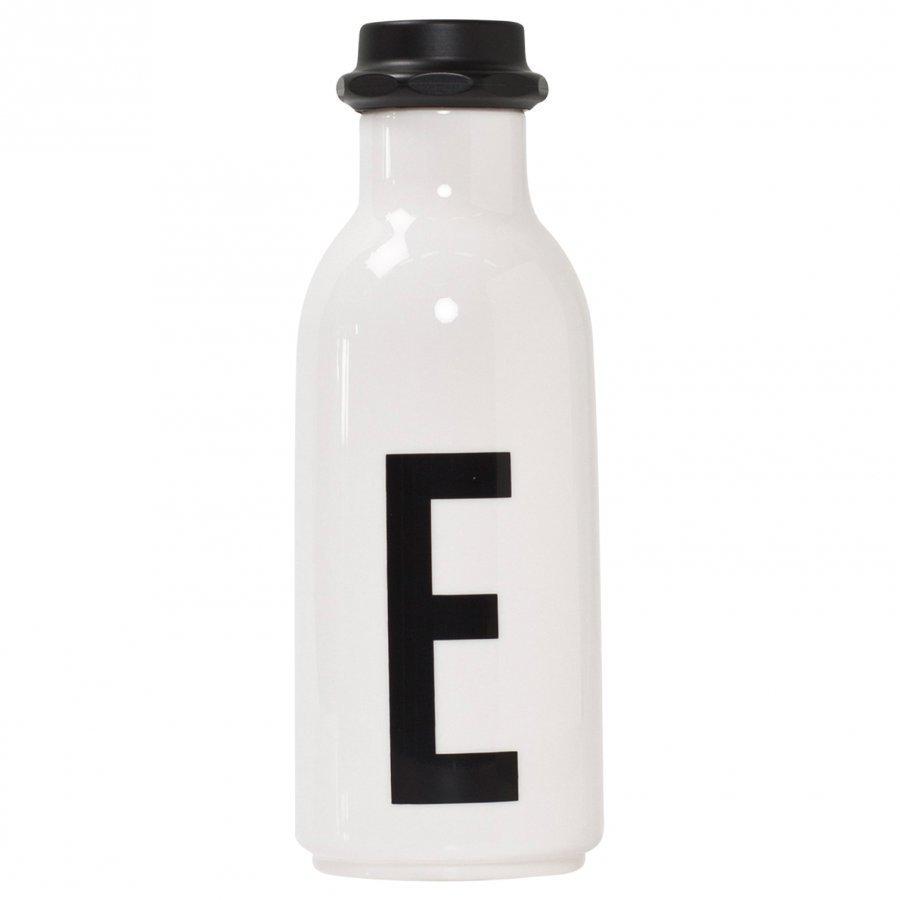 Design Letters Personal Water Juomapullo E Termospullo