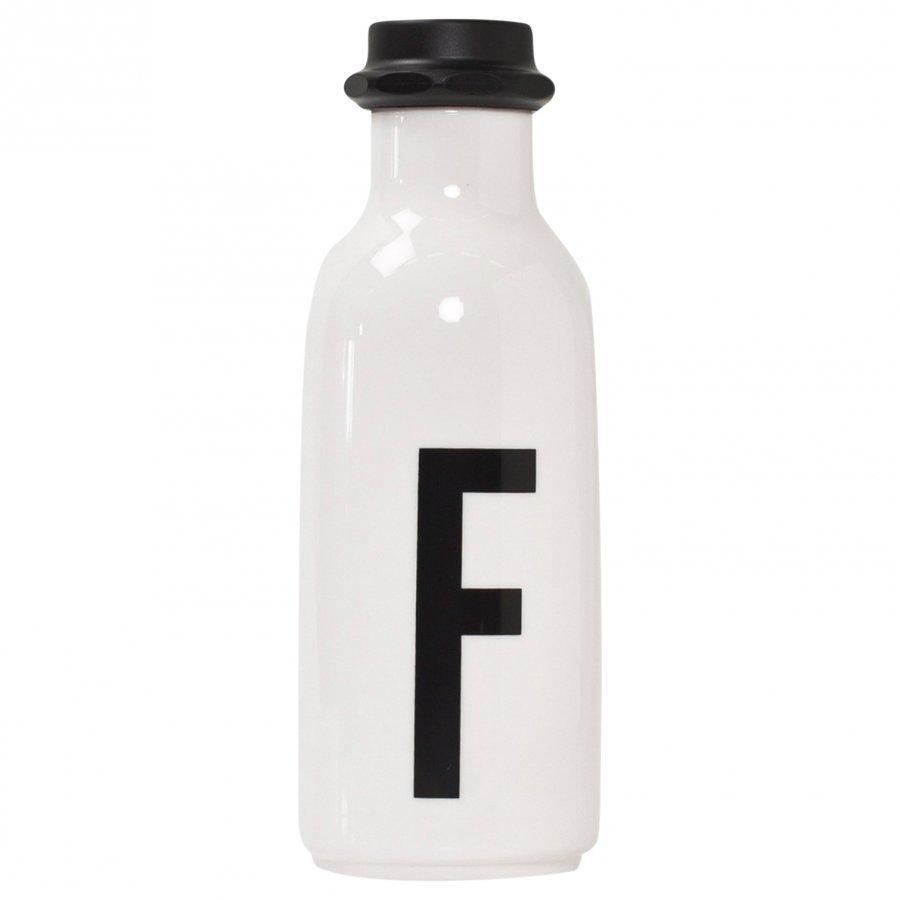 Design Letters Personal Water Juomapullo F Termospullo