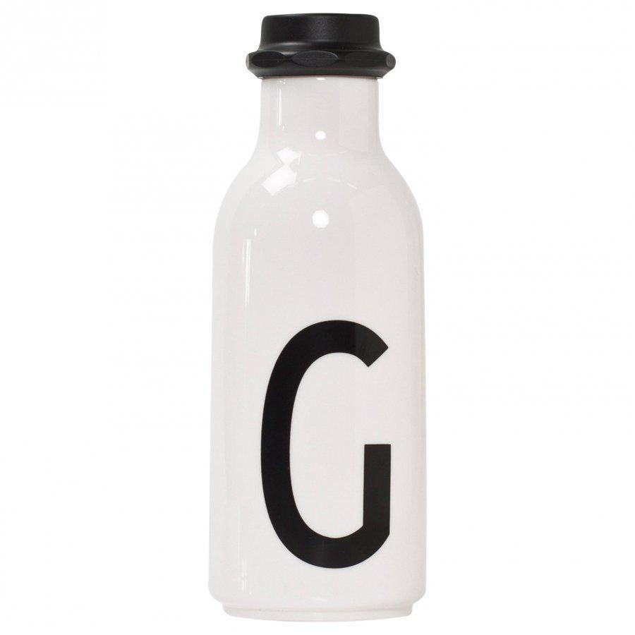 Design Letters Personal Water Juomapullo G Termospullo