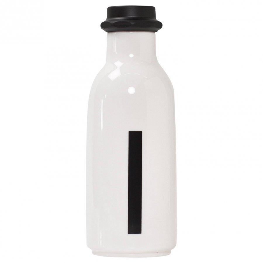 Design Letters Personal Water Juomapullo I Termospullo