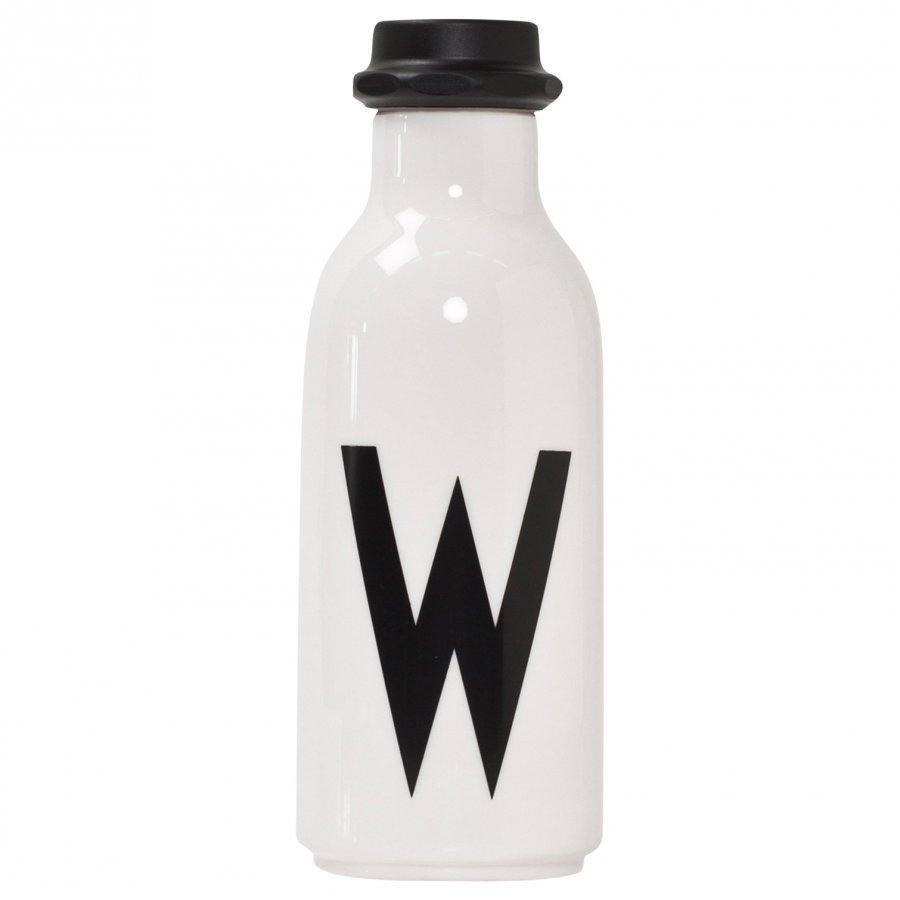 Design Letters Personal Water Juomapullo W Termospullo