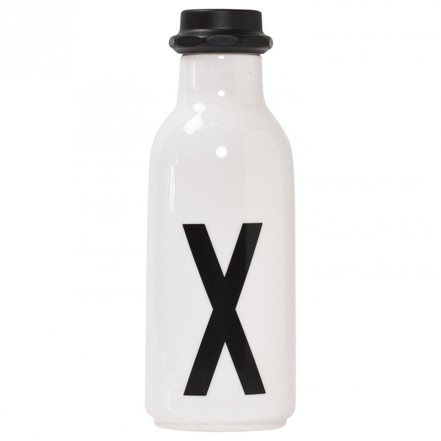 Design Letters Personal Water Juomapullo X Termospullo