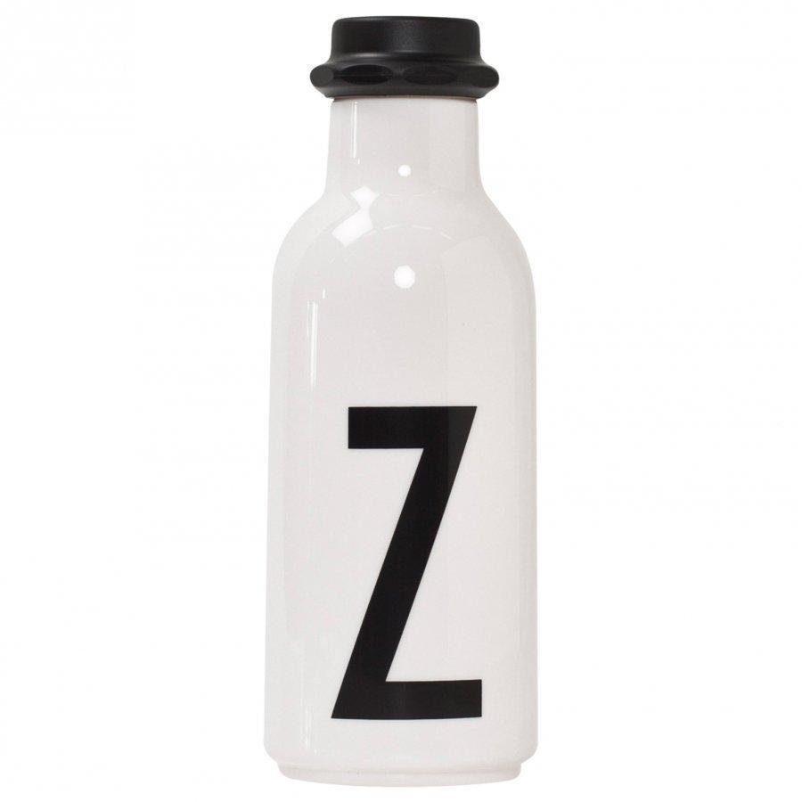 Design Letters Personal Water Juomapullo Z Termospullo