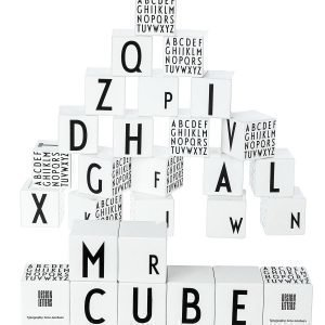 Design Letters Puukappaleet Az