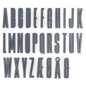 Design Letters Seinäkoriste