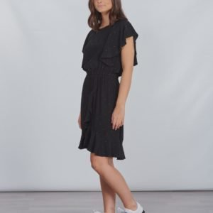 Designers Remix Girls Lr Leana Wrap Dress Mekko Musta