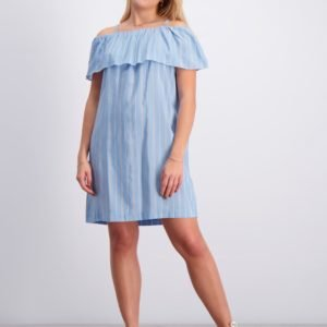 Designers Remix Girls Mela Dress Mekko Sininen