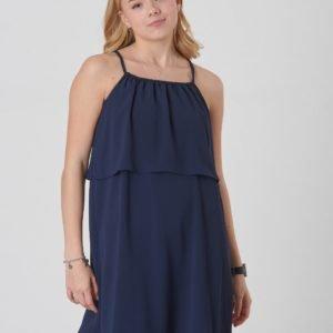 Designers Remix Girls Mirah Layer Dress Mekko Sininen