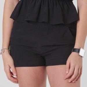 Designers Remix Girls Nini Shorts Shortsit Musta
