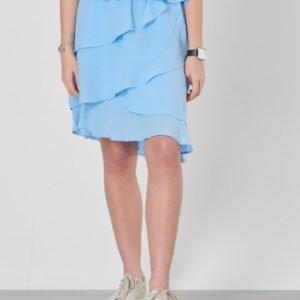 Designers Remix Girls Nini Skirt Hame Sininen