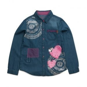 Desigual Cam Denim