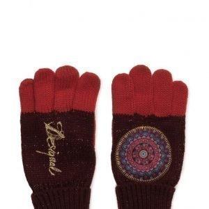 Desigual Gloves Sesa