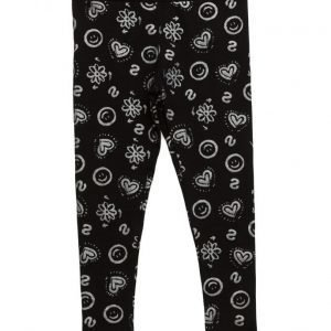 Desigual Legging Cross