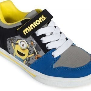Despicable Me Tennarit Musta